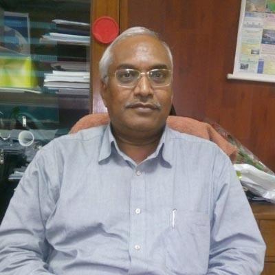Dr. K.J. Ramesh