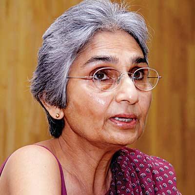 Dr. Amrita Patel