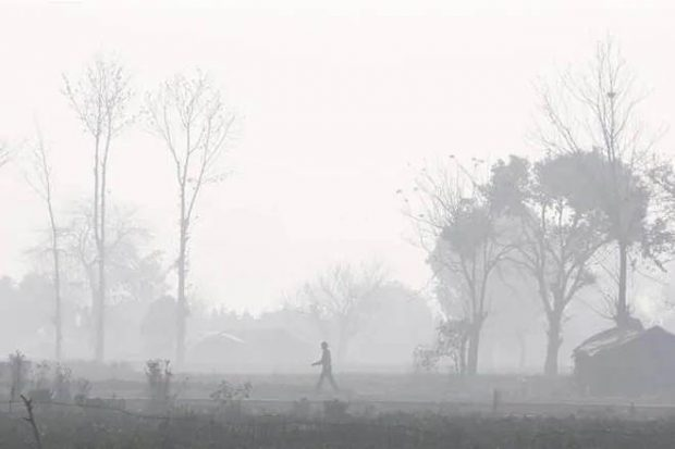 Air pollution: The time to act is now