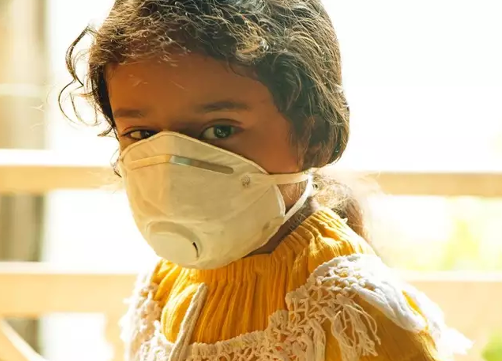 Pollution won't spare your little one: Kids deemed more vulnerable to damage than adults