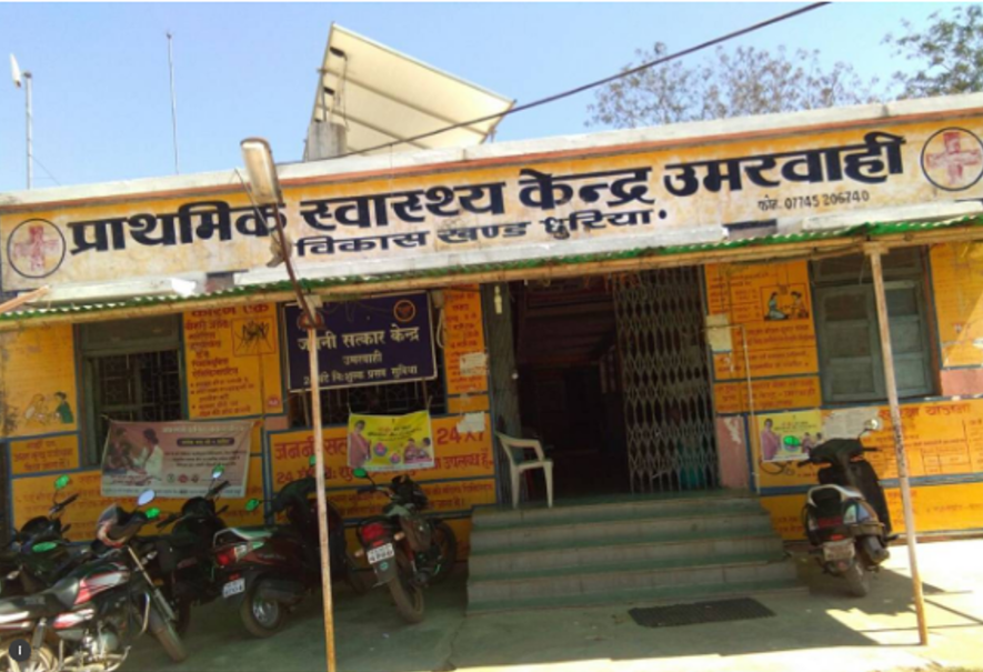 Powering India's health centres with renewables can build resilience