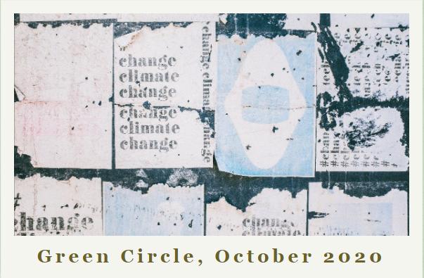 Green Circle, October 2020